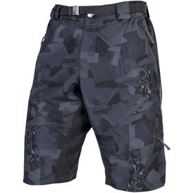 Endura Hummvee II Shorts with Liner Men, greycamo